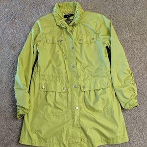 Alfani Cinche Trench Coat
